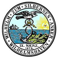 Wilhelm zum silbernen Anker i.O. Wilhelmshaven